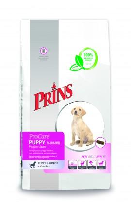 Croquettes premium chiot - Prins ProCare
