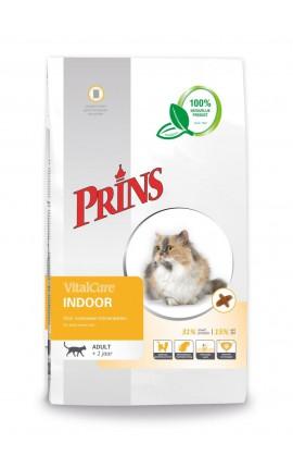 Croquettes chat d'intérieur Prins VitalCare Indoor