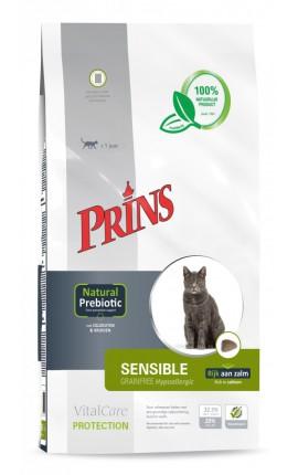 Croquettes hypoallergéniques sans céréales pour chat