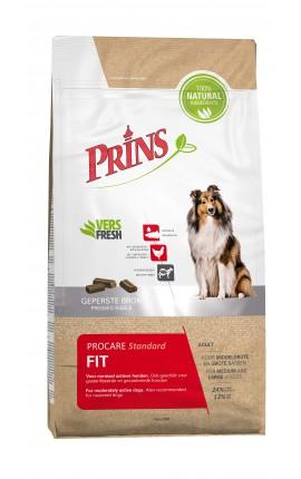 Croquettes premium pour chien Prins ProCare Standard Fit