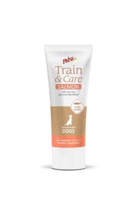Prins Train & Care Salmon